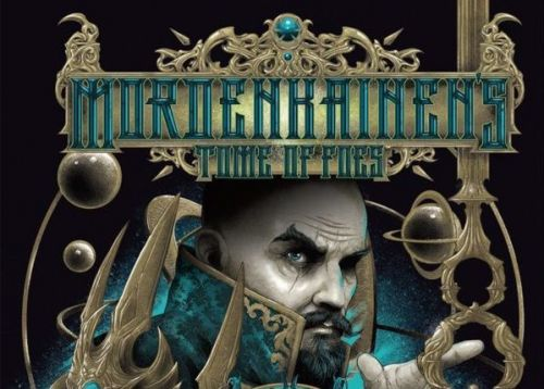 OVERVIEW: Mordenkainen's Tome of Foes Brings High-Level Heat to D&D