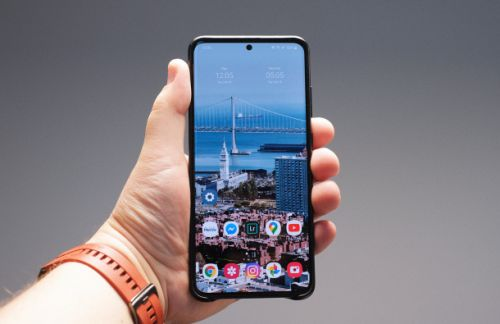 Samsung's Galaxy S20 Ultra almost makes me want to ditch my iPhone 11