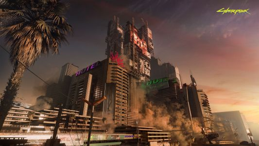 Cyberpunk 2077 prequel is on the way - in tabletop RPG board game form