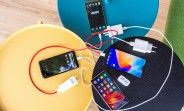 Sunday debate: Faster charging vs wider support