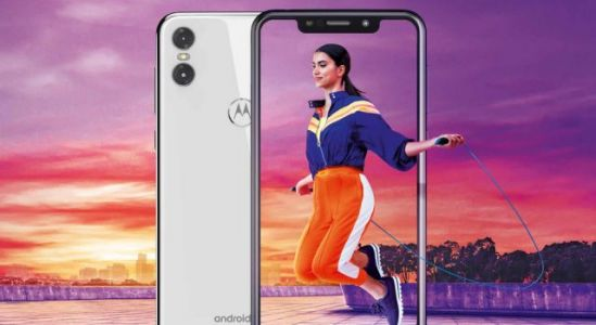 Motorola One will cost as much as $399 in United States