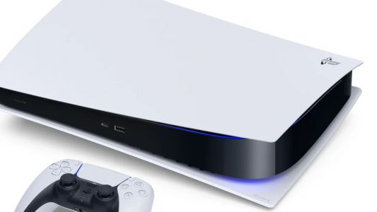 PlayStation 5 is coming November 12th, so I guess the next generation is a go