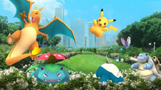 Opinion - Why I'm Not Ashamed To Still Be Playing Pokémon Go