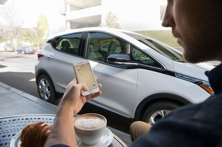 GM goes into reverse as it closes Maven car-sharing service in eight cities