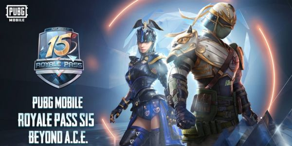 PUBG Mobile's Royale Pass Season 15, Beyond A.C.E, is available now, introducing a host of new outfits