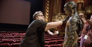 Guillermo del Toro working on anthology horror series for Netflix