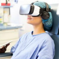 Learn about AR and VR's unique therapeutic potential at XRDC 2018!