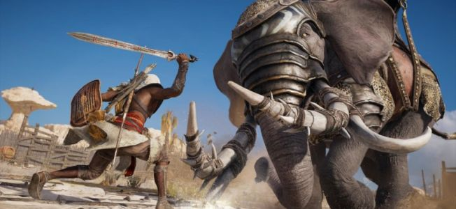 Ubisoft's Game Sales Grow On PC This Quarter To Second Highest Platform