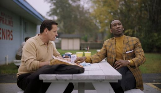 'Green Book' Review: Worlds Colliding, With Heart And Soul