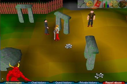 Goodbye, old friend: Online game 'RuneScape Classic' to shut down after 17 years