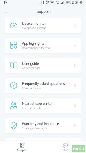 Nokia mobile support app updated with new enhanced UI & more