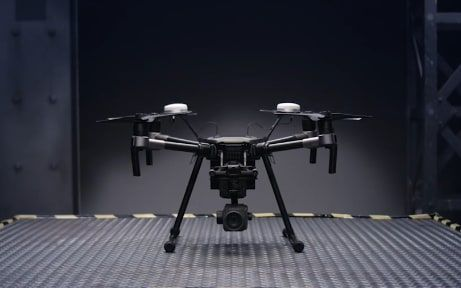 'Extensive' employee fraud uncovered at Chinese drone maker DJI