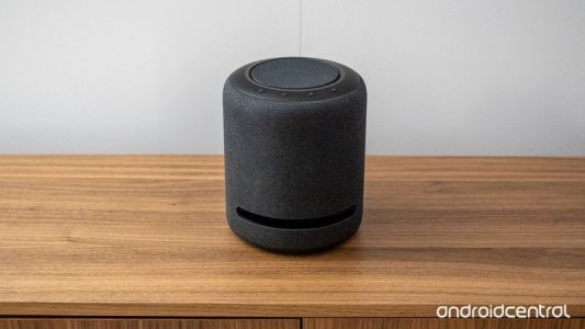 Experience the Echo like never before with this Black Friday speaker deal