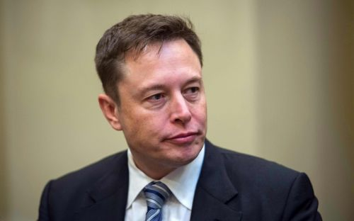 Elon Musk fraud settlement approved by US judge