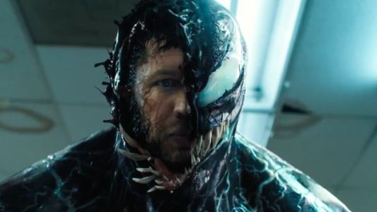 VENOM Gets PG-13 Rating and May End Up Breaking Box Office Records