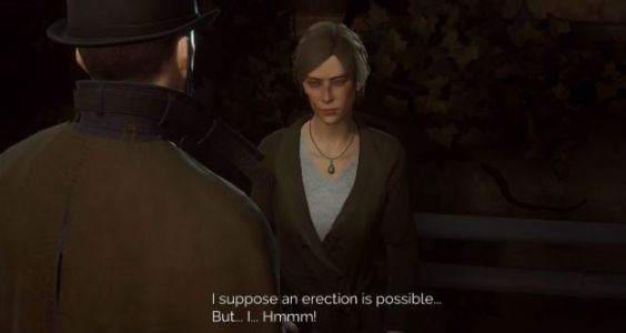 Vampyr saves its most affecting dilemmas for its last act - and then loses its mind