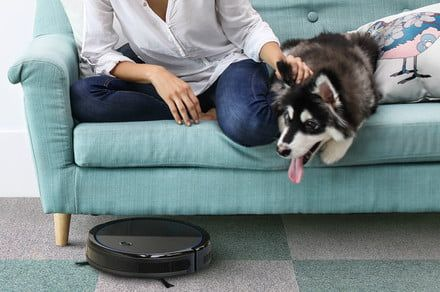 Walmart slashes prices on iRobot Roomba and Shark Ion robot vacuums