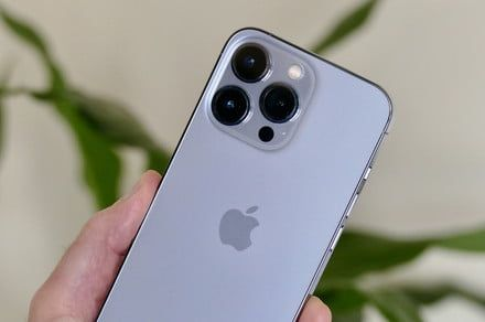 These are the features making me love the iPhone 13 Pro's camera