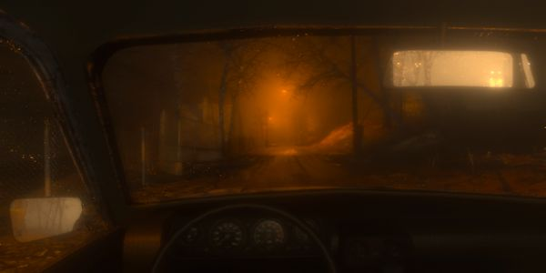 Horror survival driving game Beware drifts into a demo