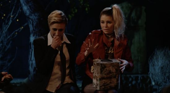 Sagas Of Sundry Playlist: The Sounds of Dread And Madness