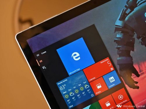 Microsoft Edge Dev channel now syncs open tabs between devices