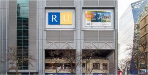 Ryerson University and Rogers unveil new cybersecurity research centre in Brampton