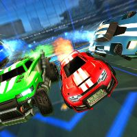 Rocket League's life as a free to play game starts September 23