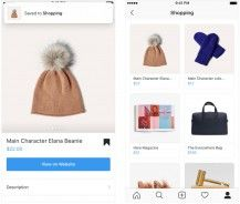 Instagram Ramps Up Shopping Tools Ahead of Holidays