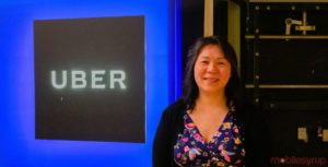 In conversation with Uber Chief Diversity and Inclusivity Officer Bo Young Lee