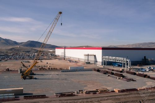 What kind of company town will Tesla build around its Gigafactories?
