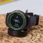 Last chance to save $80 on the Samsung Gear S3 Classic and Frontier