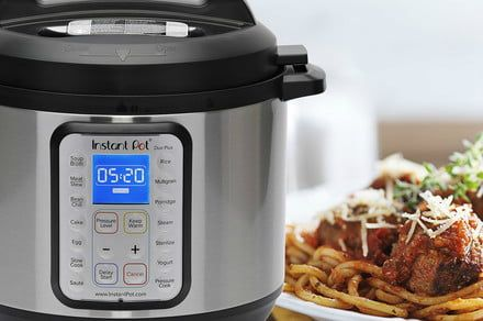 Instant Pots get hefty price cuts for Prime Day including the smart wifi cooker