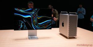 Apple's Mac Pro and Pro Display XDR are available to order on December 10