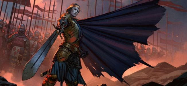 Thronebreaker: The Witcher Tales Releasing Next Month On PC, Consoles In December