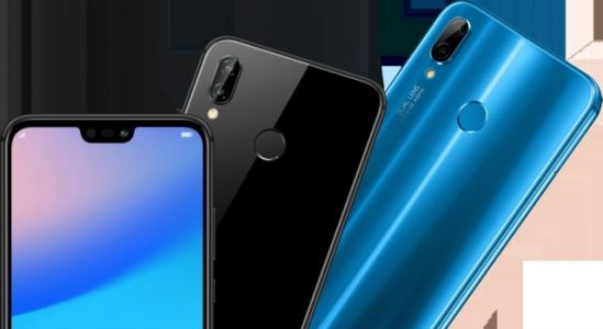 Huawei Nova 3E price and full specs revealed, tipped to sport a 5.8-inch 18:9 display