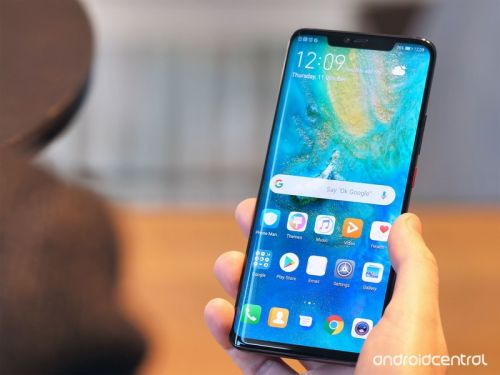 Should you switch to the Huawei Mate 20 Pro from the Note 9?