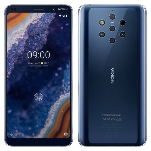 Rumor: Nokia 9, 4.2, 3.2 & 1 Plus pricing details leaked