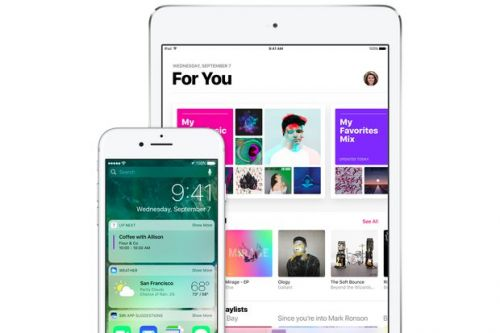 What the iPhone, iPad, and iOS need in 2018
