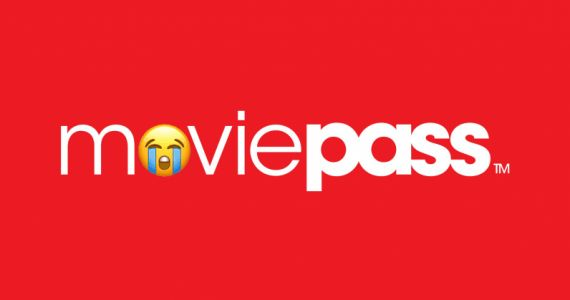 MoviePass is effectively dead and will shut down September 14