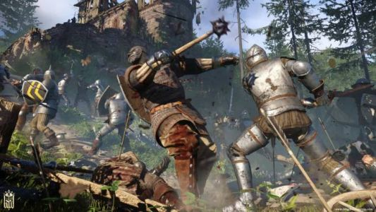 After Kingdon Come: Deliverance success THQ Nordic grabs Warhorse Studios