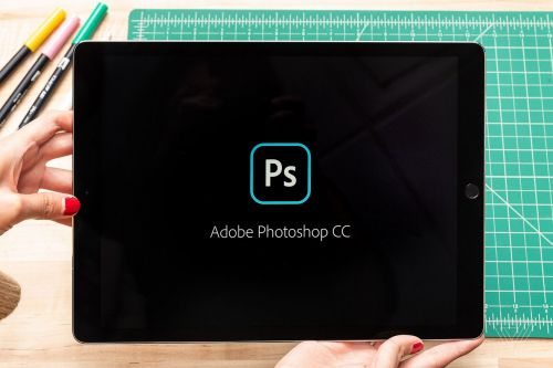 Adobe's chief product officer Scott Belsky on bringing Photoshop to the iPad