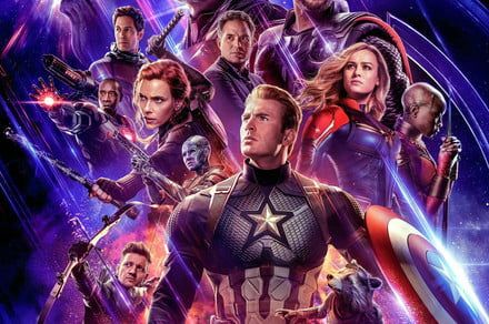 Marvel's new Avengers: Endgame trailer brings the past and future MCU together