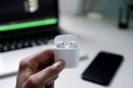 Early Staples Black Friday Deals 2021: Save on AirPods, laptops and more today