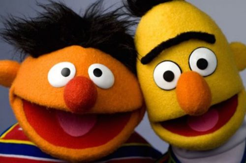 Why it matters that Bert and Ernie are gay, which they are