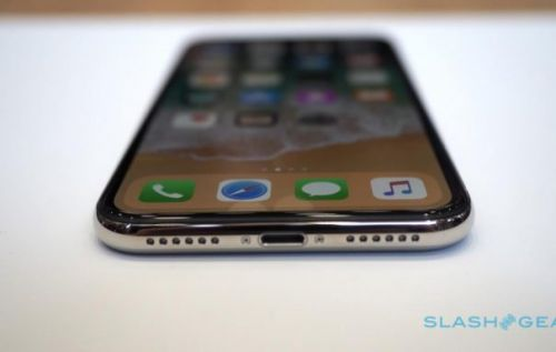 IPhone X production cut has Samsung fretting over OLED sales