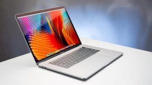 Apple May Launch 16-inch MacBook Pro by End of Year