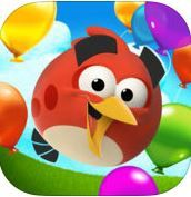 The best iOS and Android updates this week - Angry Birds Blast, Hill Climb Racing, Space Marshals 2, and more