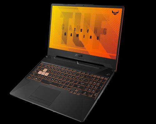 ASUS TUF Gaming A15, A17 laptops with Ryzen 4000 CPUs, latest NVIDIA GPUs arrive in India