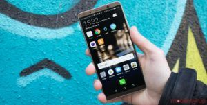 Huawei's Mate 10 Pro gives us a glimpse at the upcoming P20
