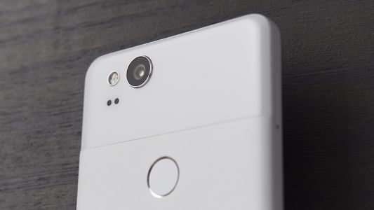 More Pixel 3 and Pixel 3 XL images appear ahead of their October launch